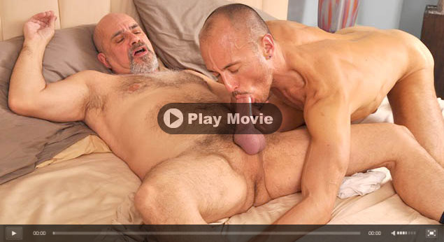 Sex free old gay Mature Gay