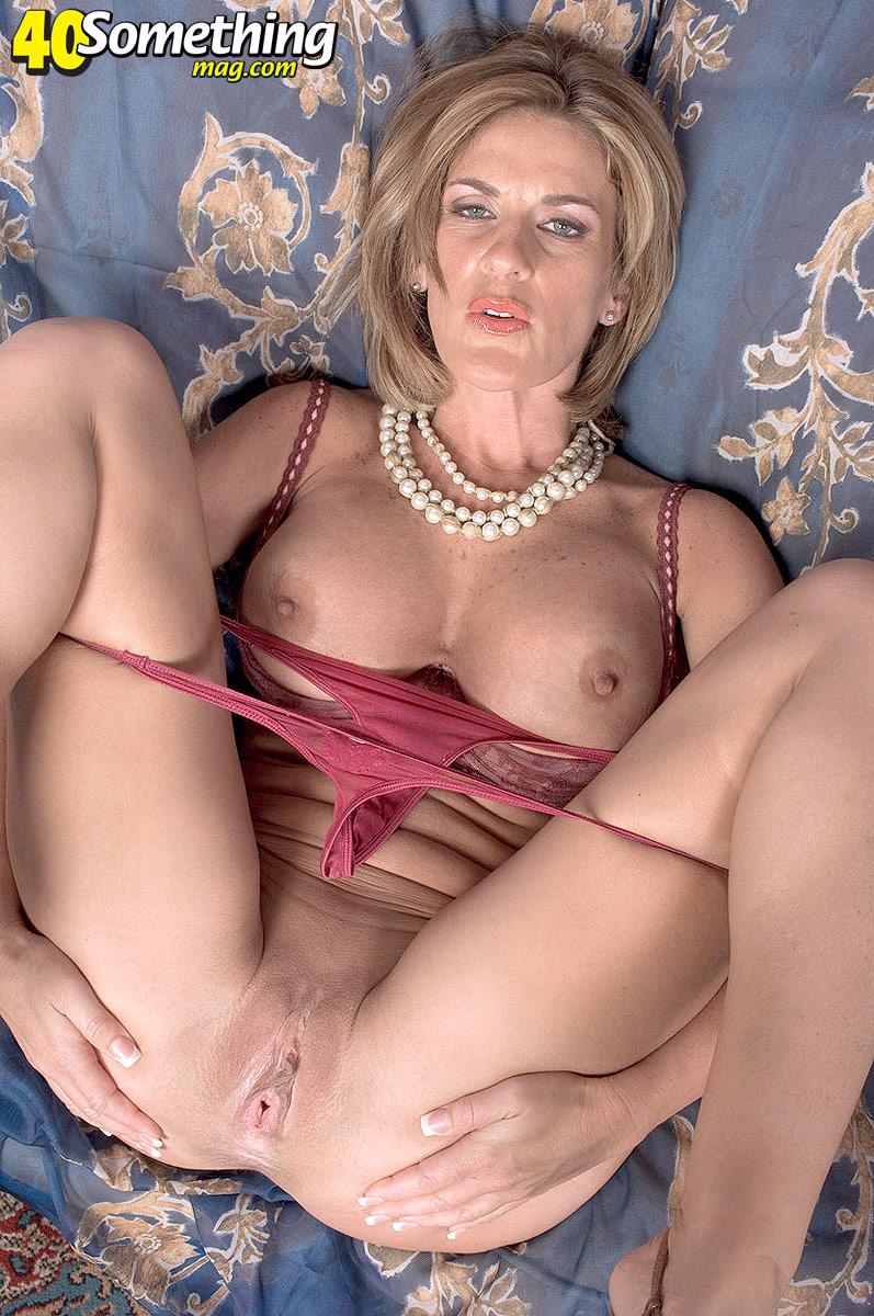 Красивые зрелые порно модели
