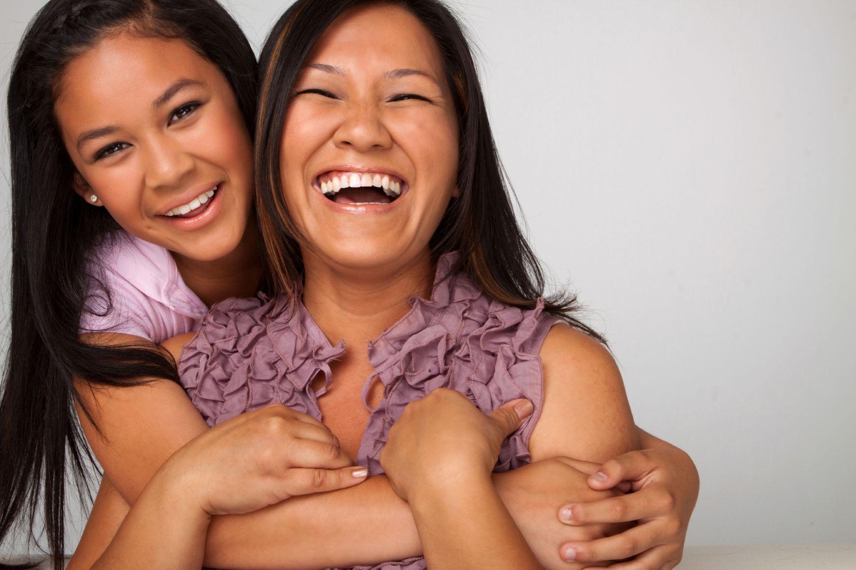 Real Lesbian Mom Daughter