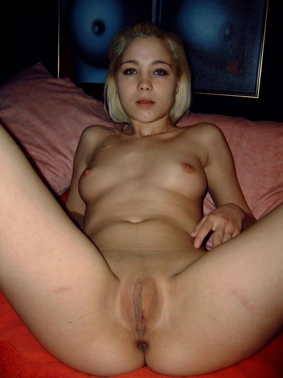 Teen amateur sex ass