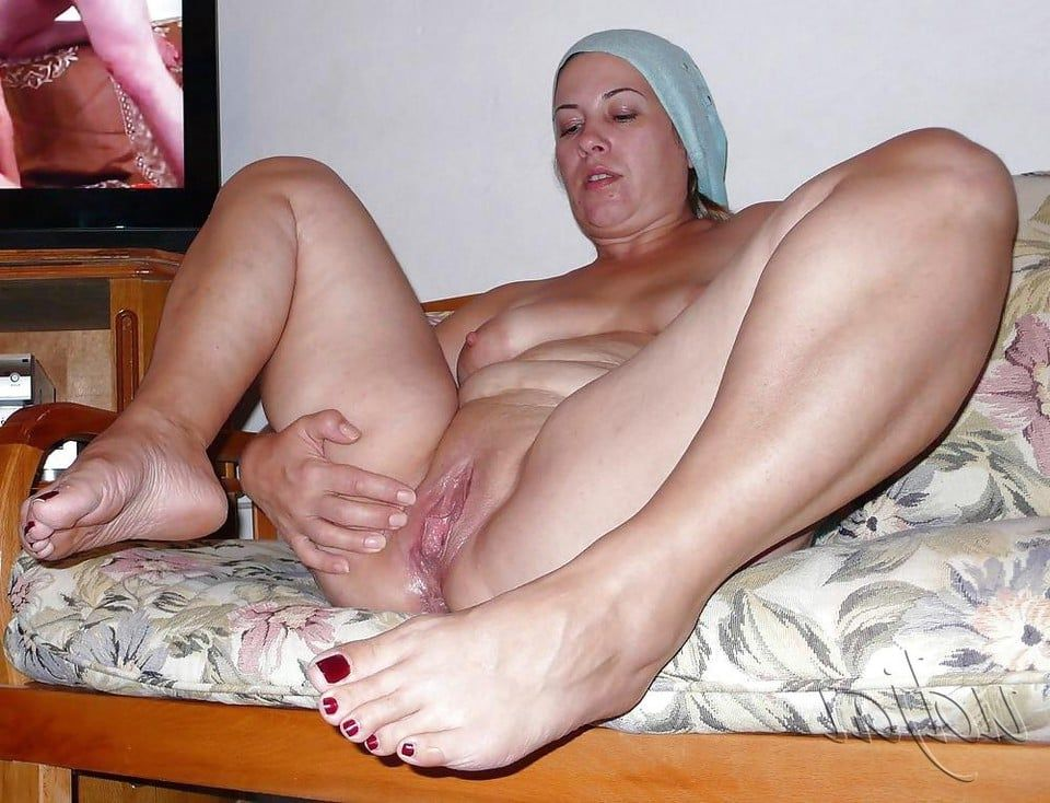 Consider, that fat and meaty turkish mature