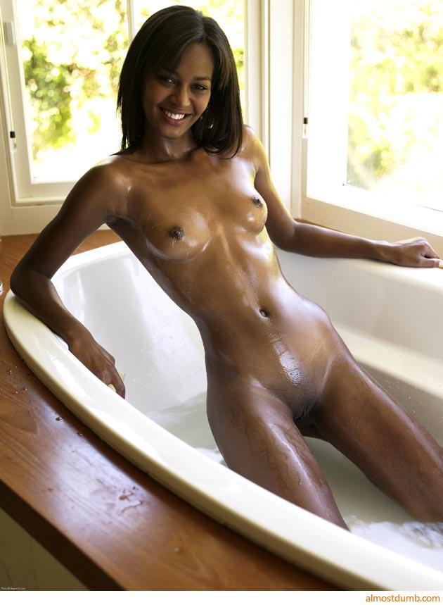 sexy black naked girls