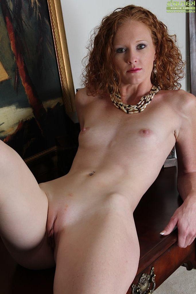Nude older women milf karups