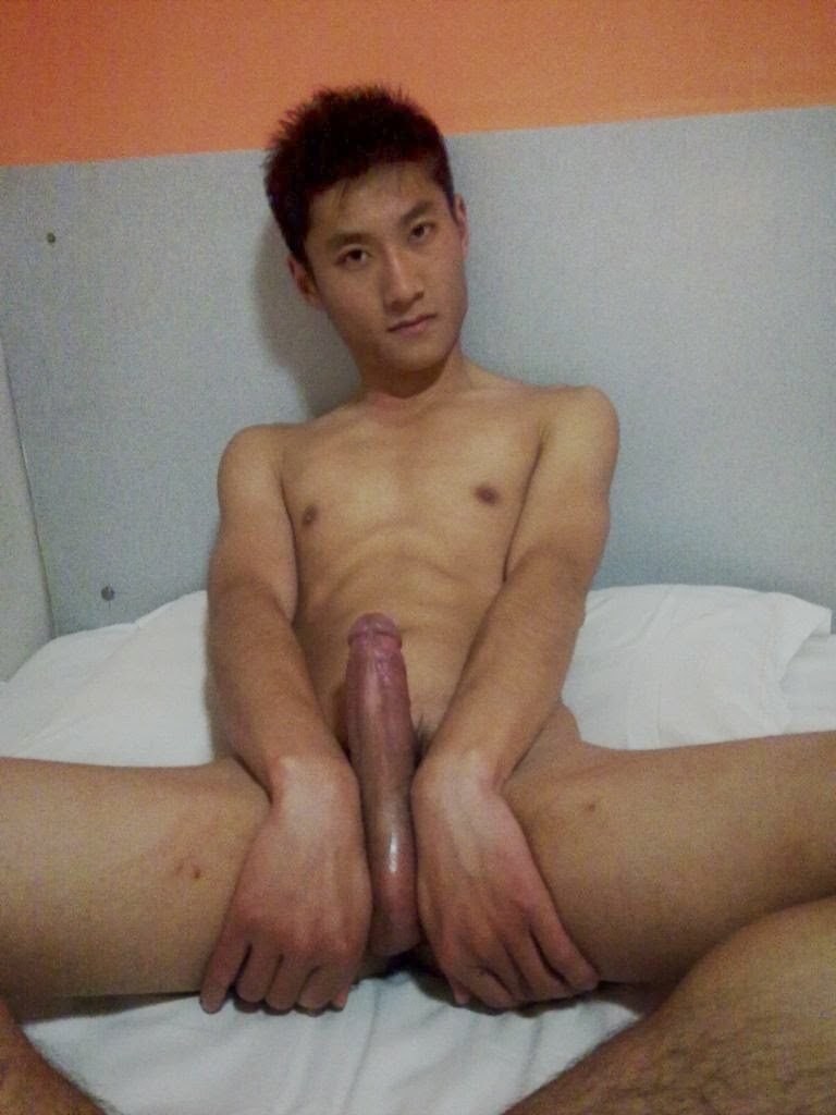 Something is. Xxx hot asian men think