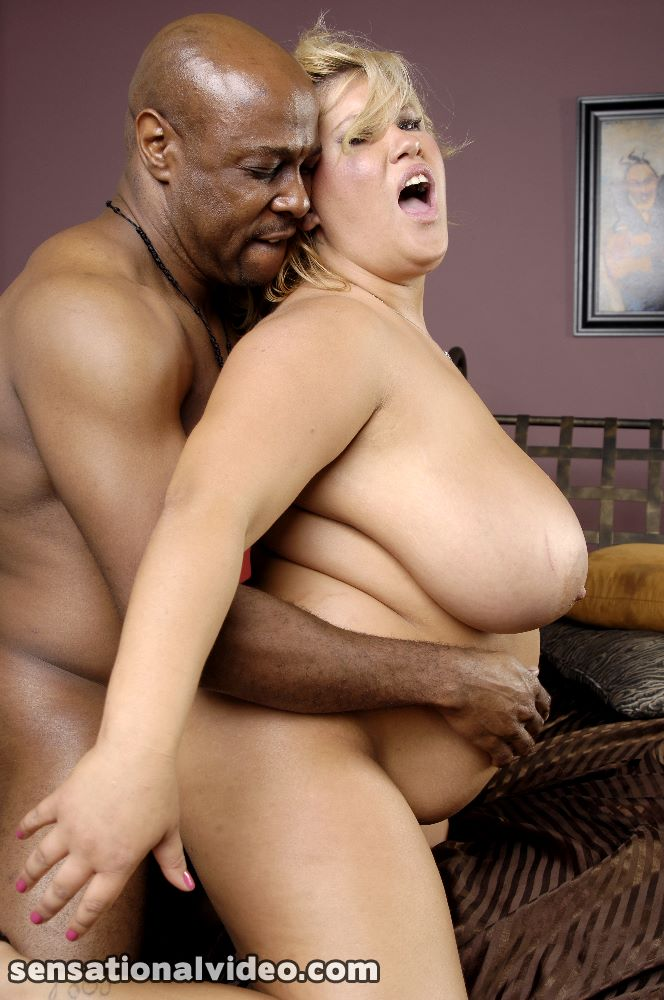 Bbw Interracial Porn