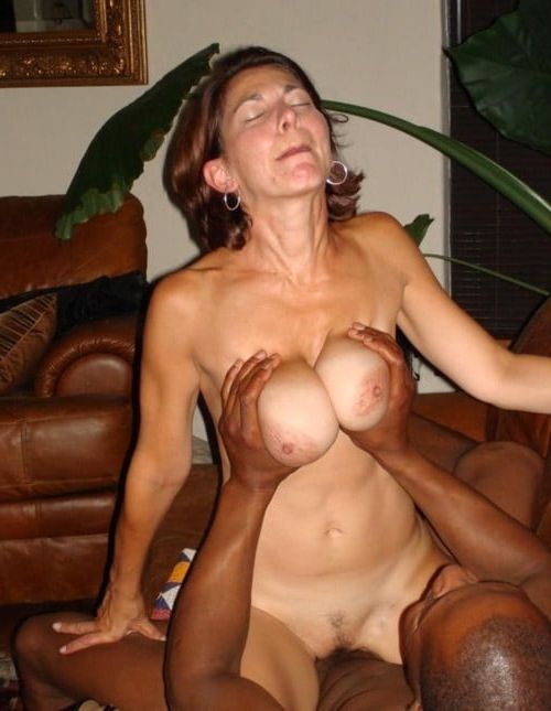 Houston wife naked