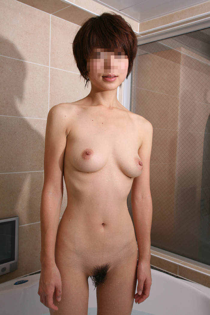 amateur nude Japan