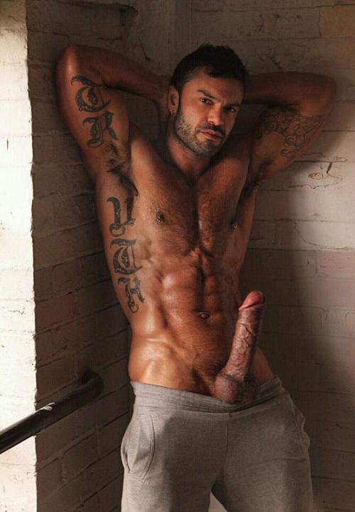 hot men dick pics