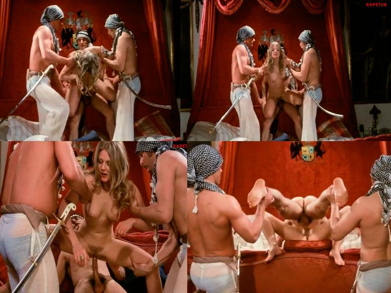 Наложницы султана секс