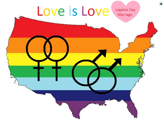 legalizing gay marriages essays