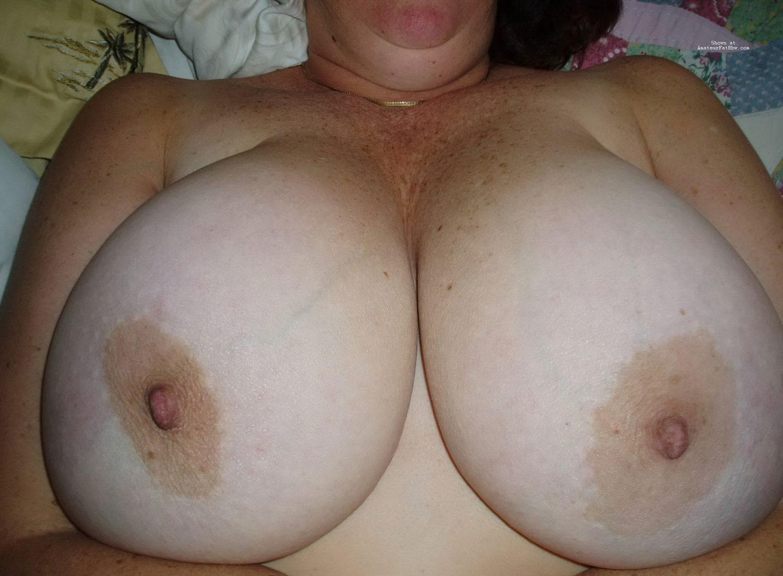 My Big Fat Boobs
