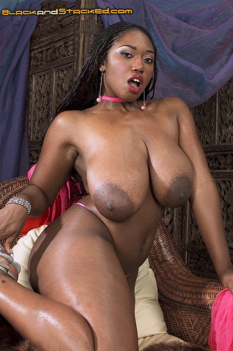 Idea Porn black girls boobs right! seems