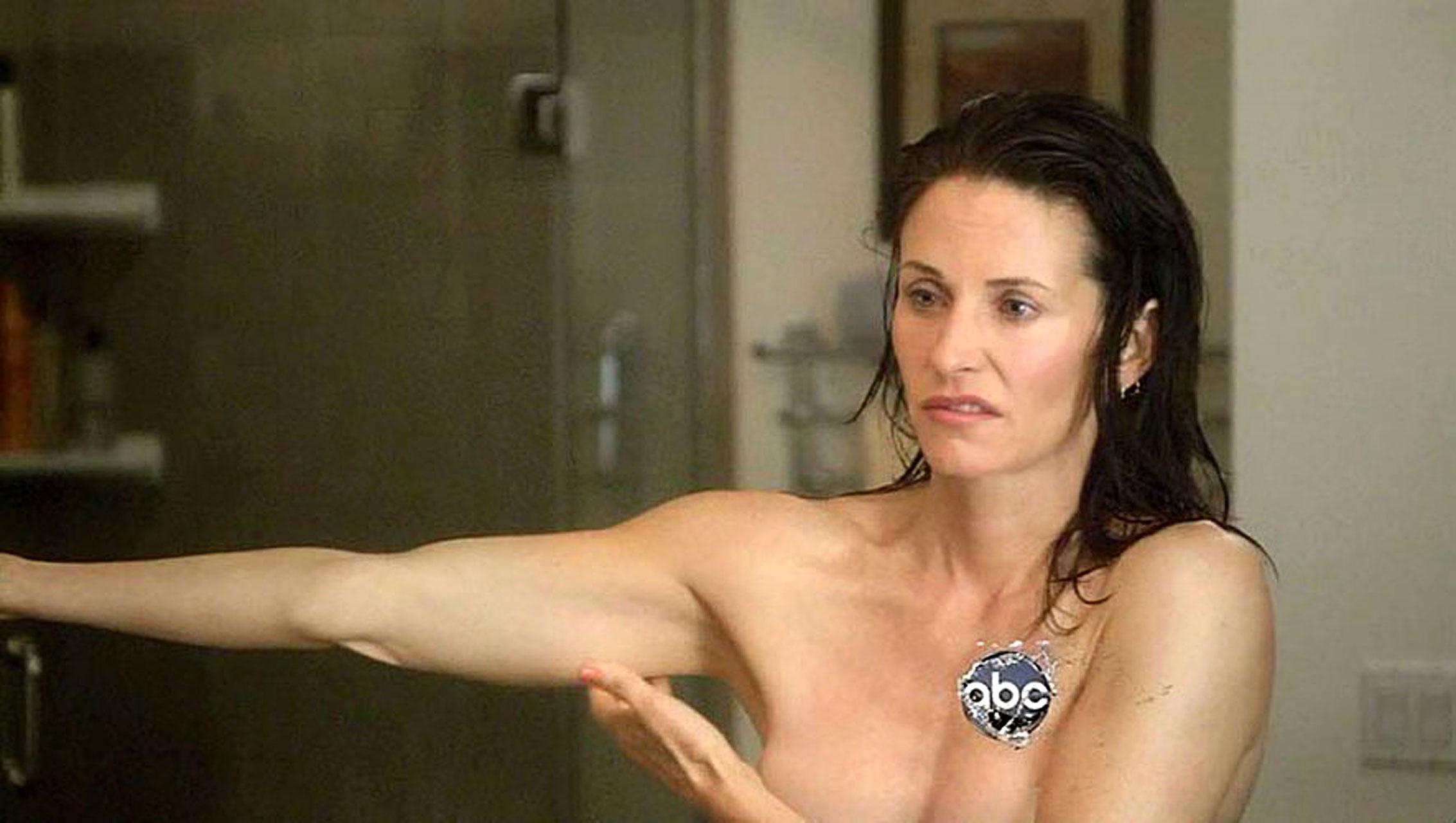Nude mature wife self shots