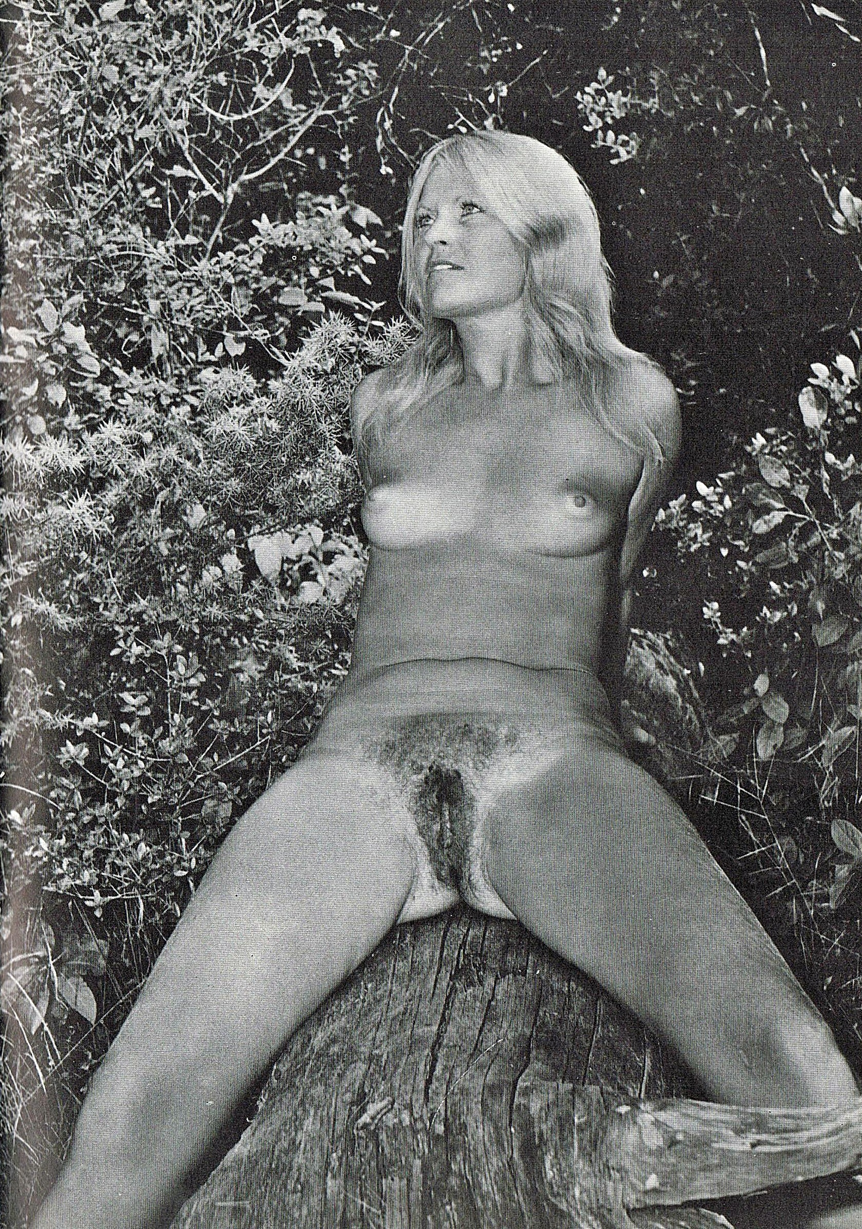 old naturist pictures
