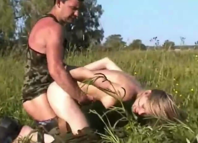 sexy naked girl masturbating with finger