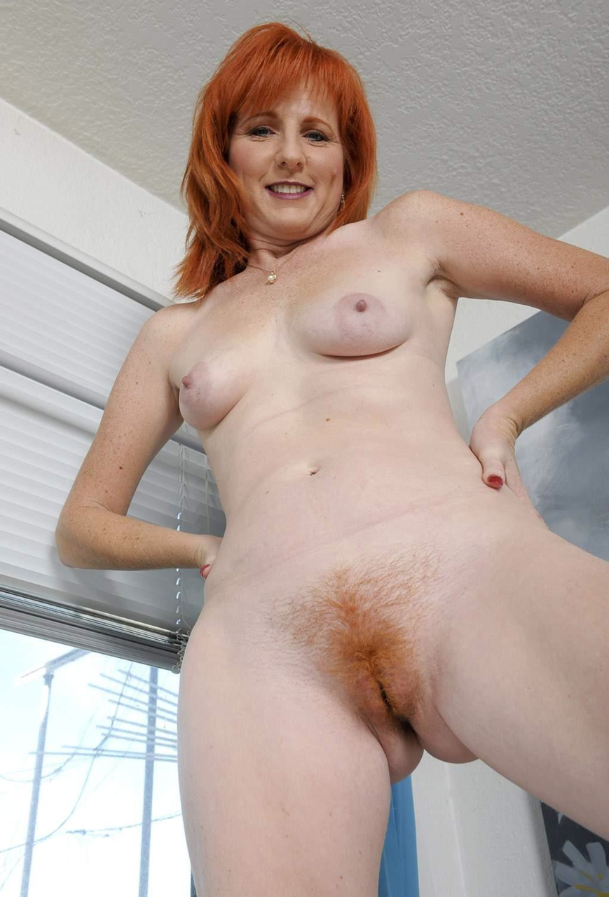 Agree, hairy female redhead nudist something is