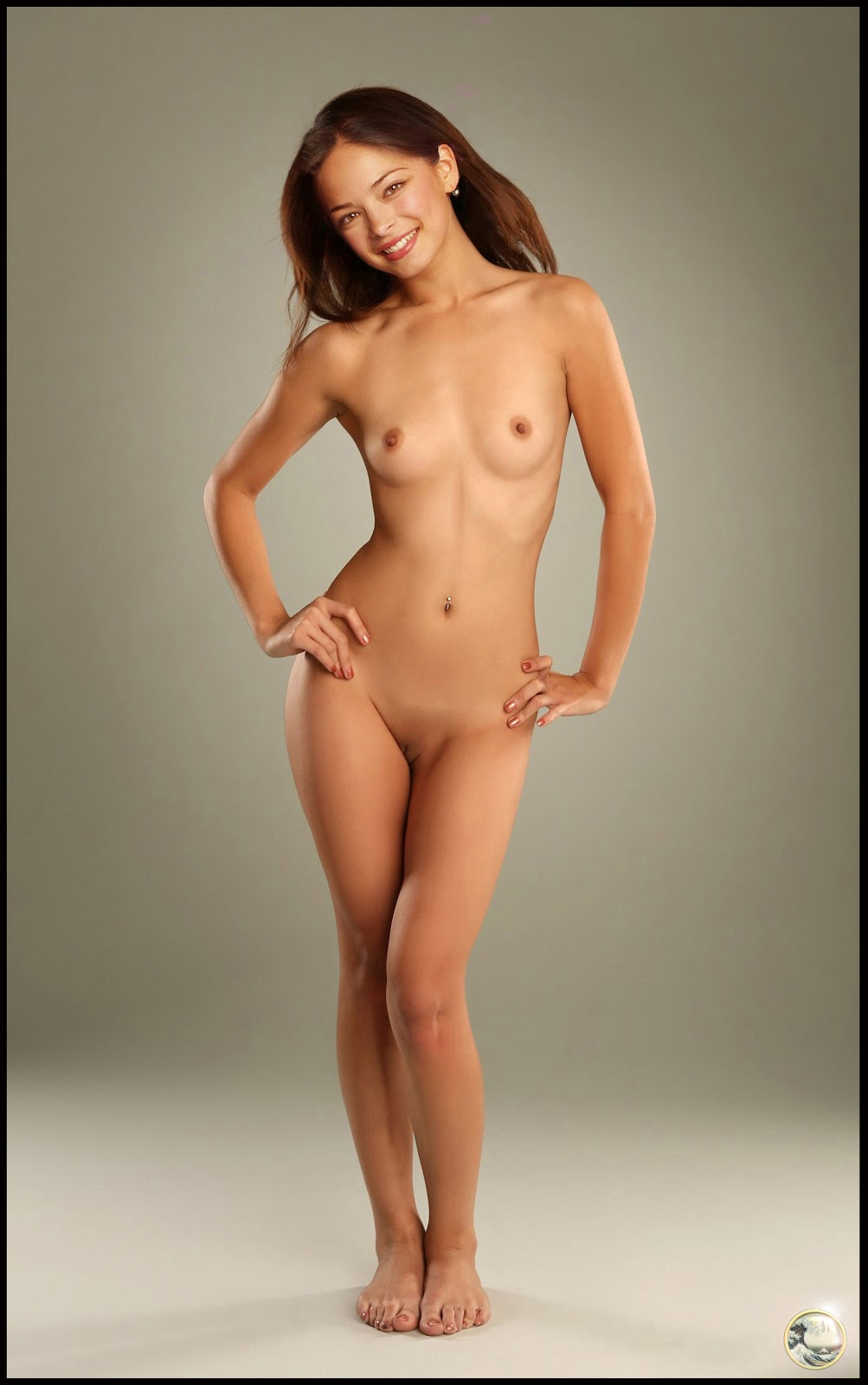Smallville kristin kreuk nude apologise, but