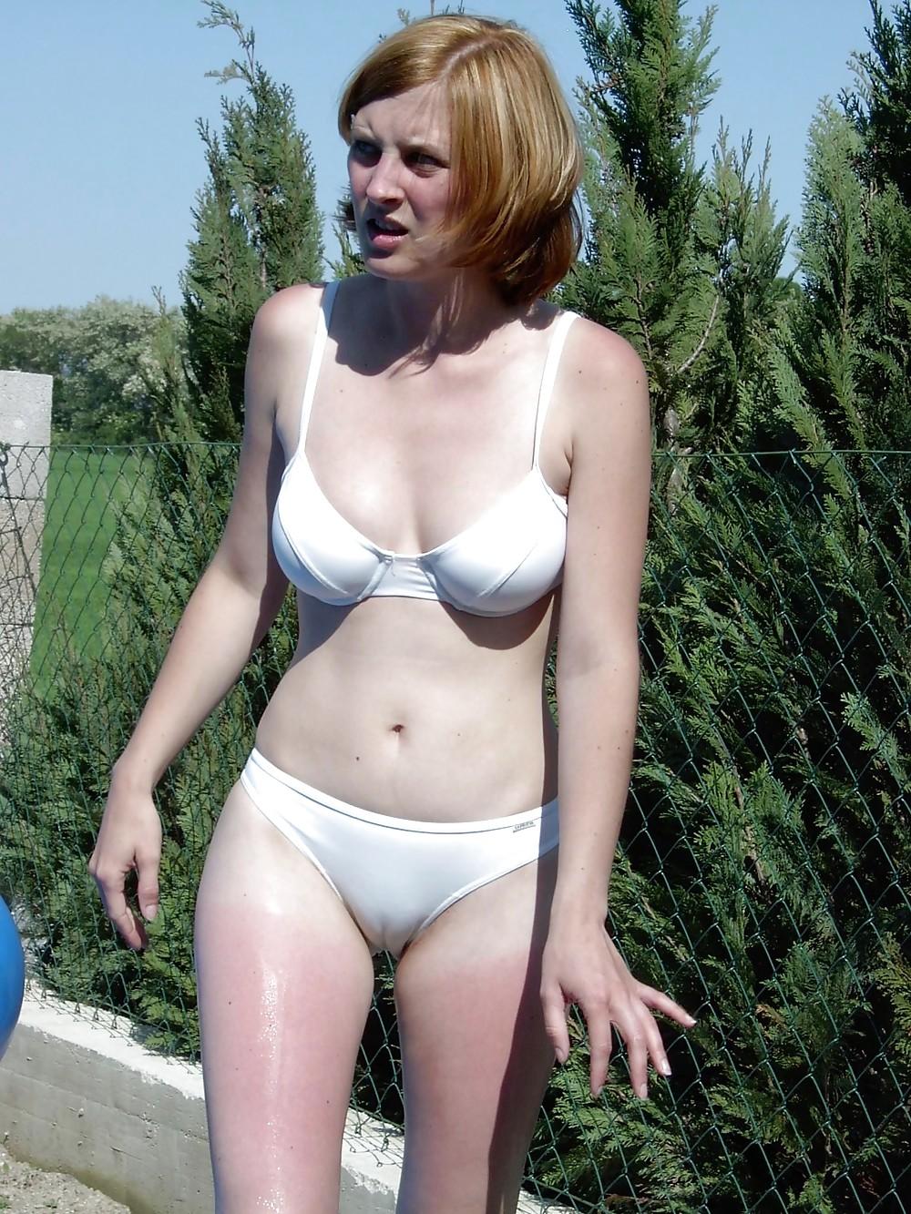 Porn Cameltoe Teens Bikini 61