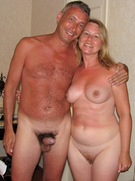 Matchless husband and wife nude couples word honour