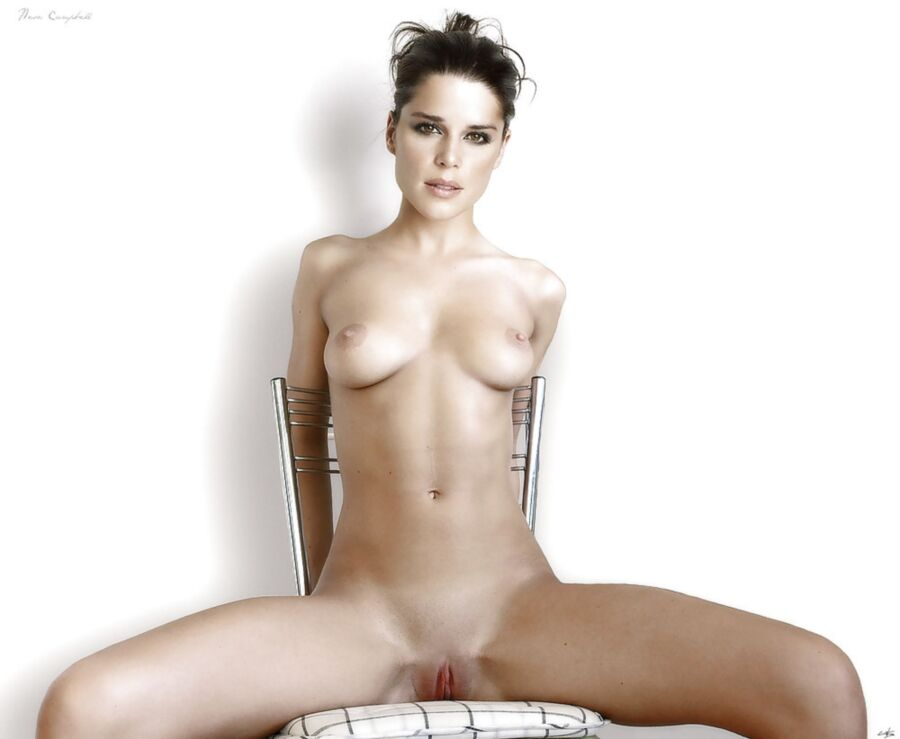 And have neve campbell nude fakes