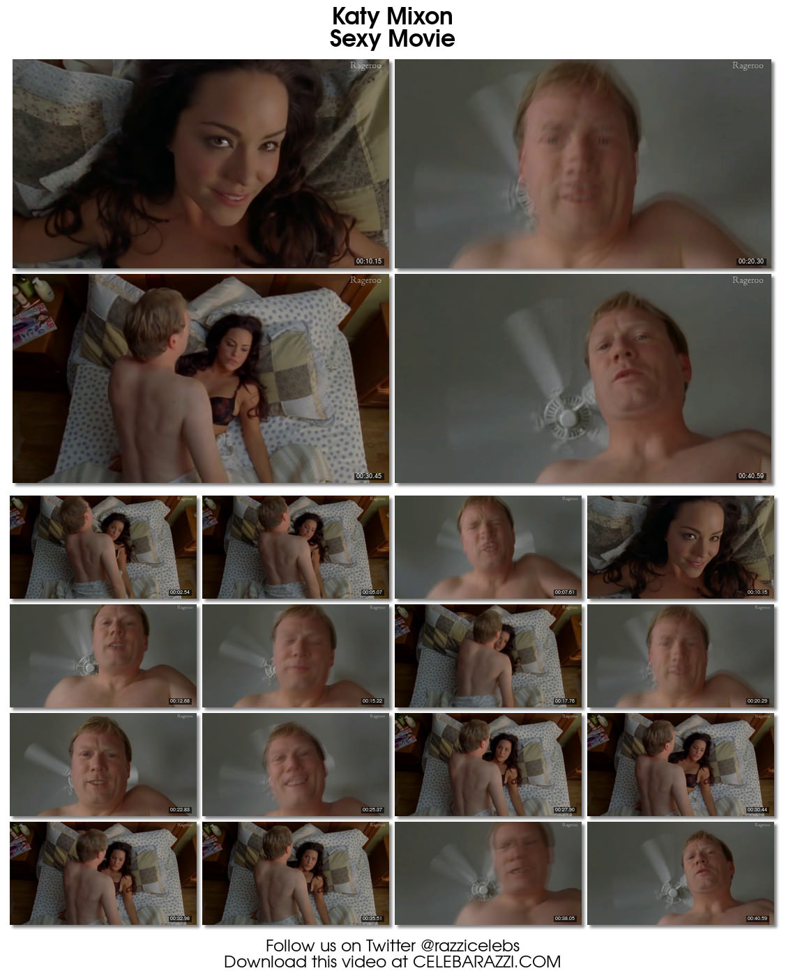 Hot Eastbound And Down Nude Scene Photos