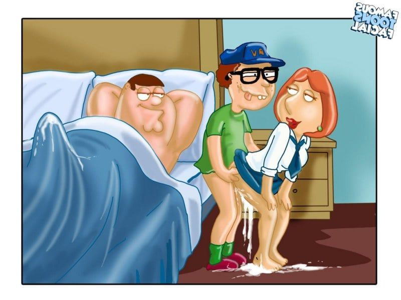 Penny proud family sex