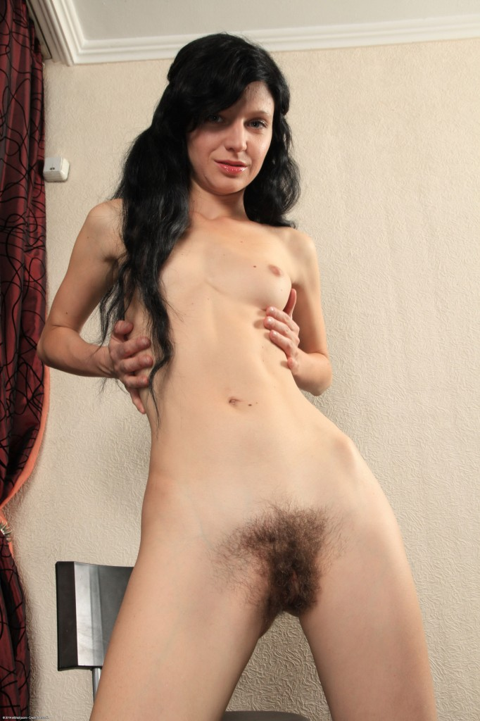 Phrase girl hot naked hairy skinny join. was