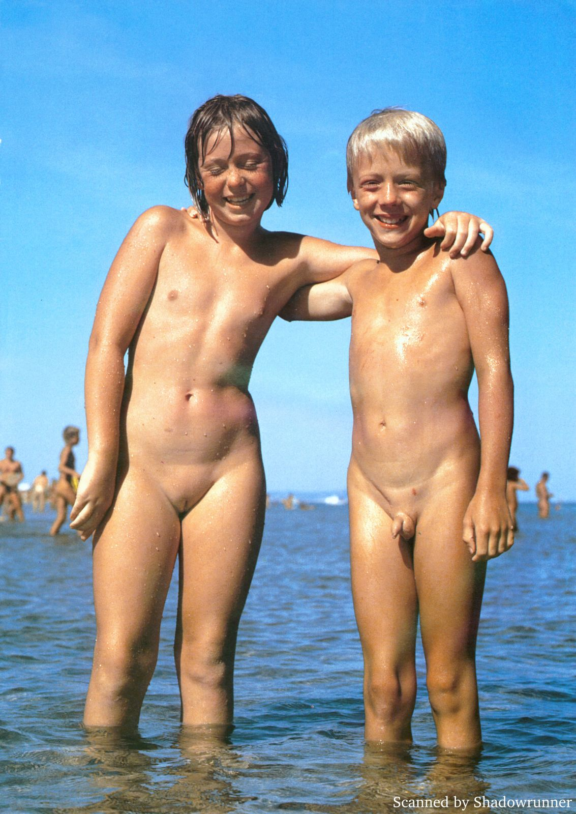 Talk. torrent young nudist agree, this