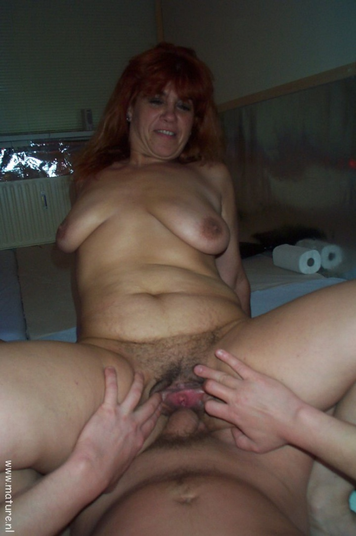 mature Amateur picture free