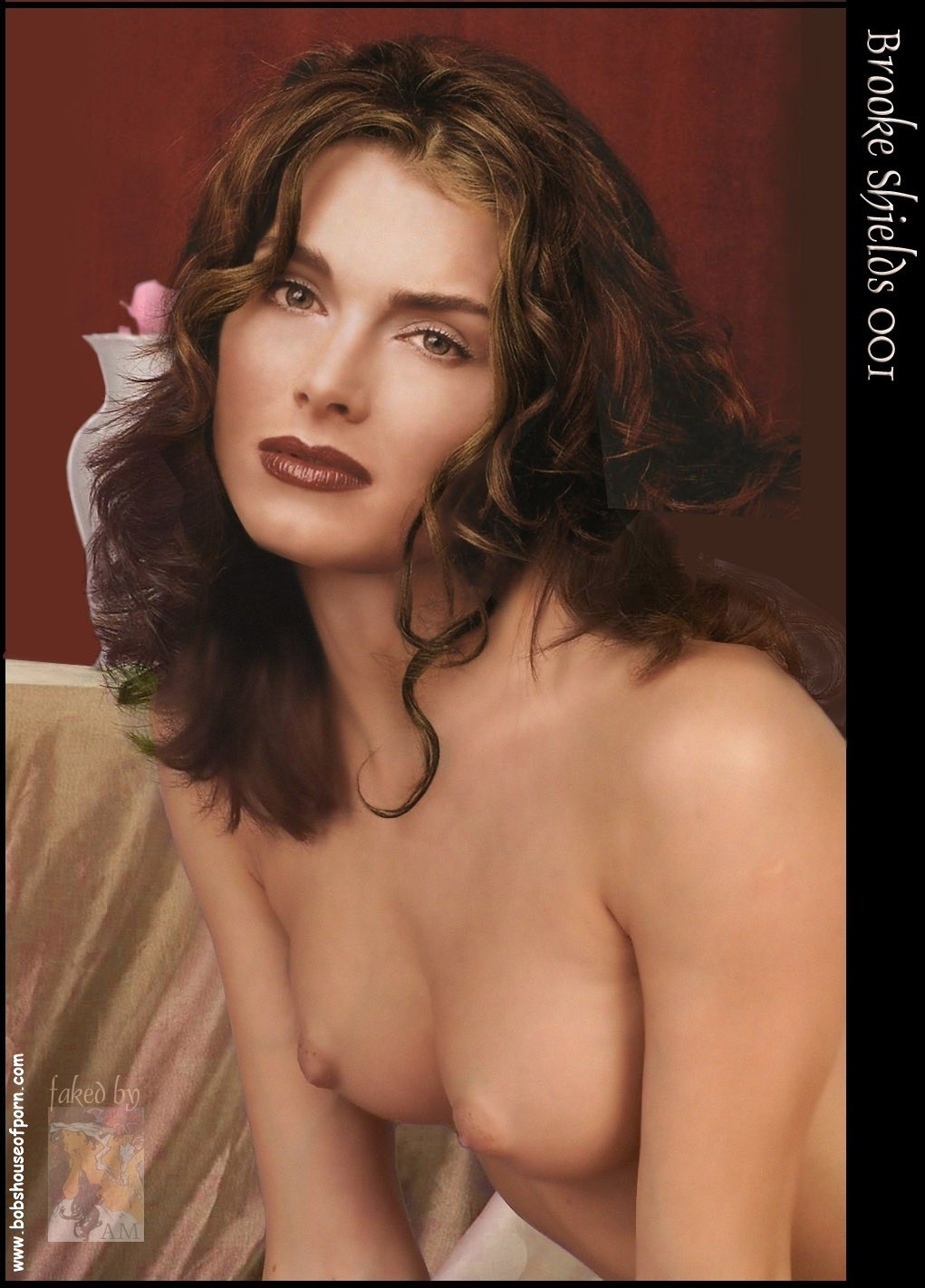 Little young russian pussy $ Brooke Shields naked