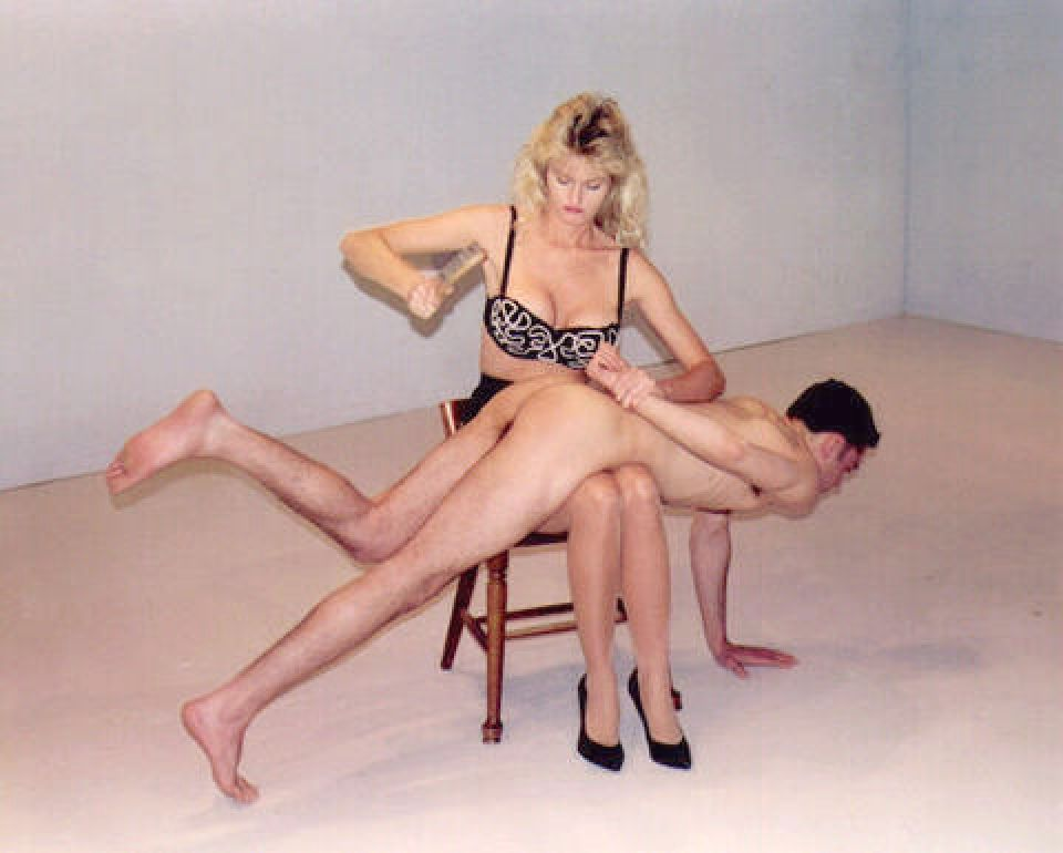 Spanking Stories With Sex