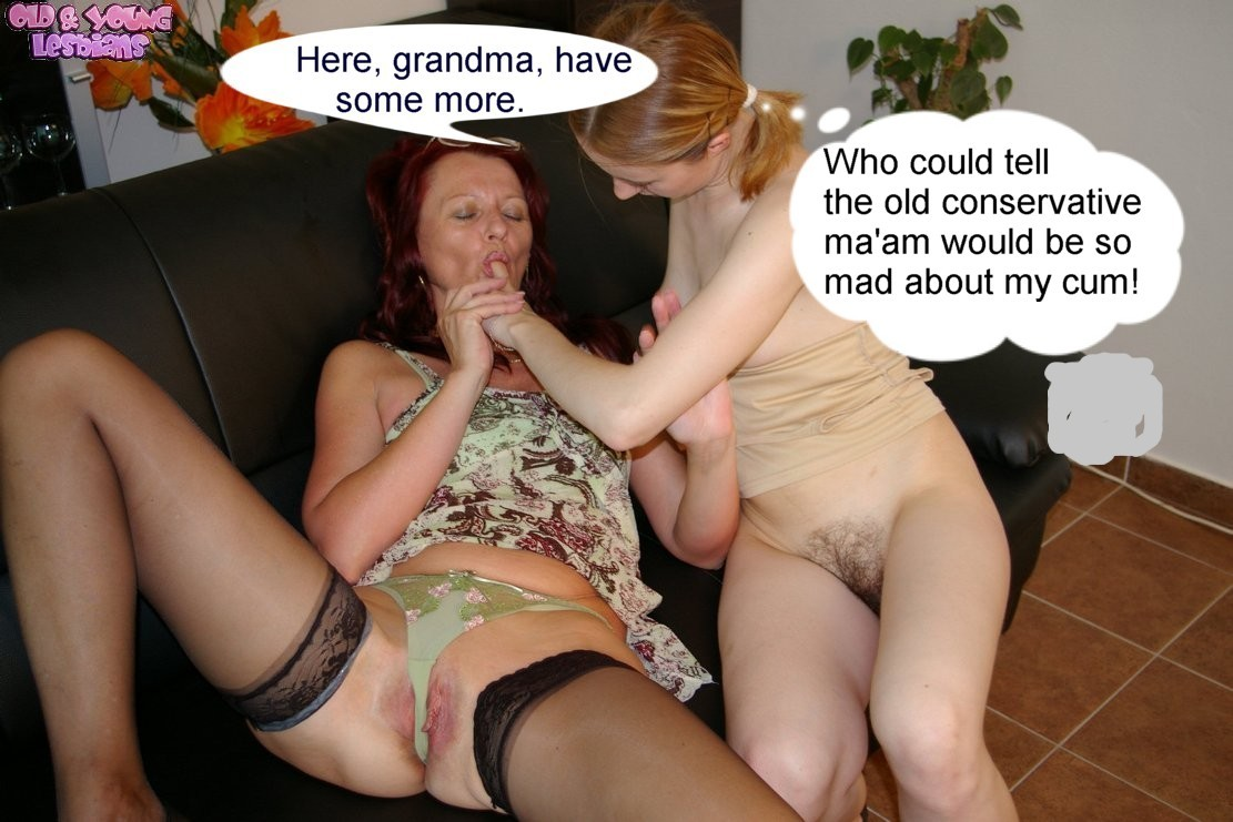 There caption mom naked pussycom