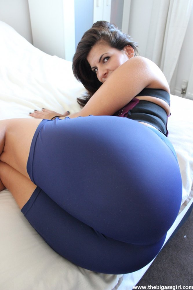 Opinion you big spandex ass