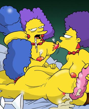 Griffin simpson marge Naked fucking of pics louis