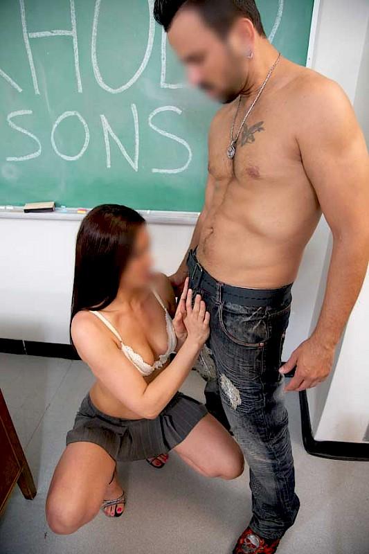 Best porn huge breast gif