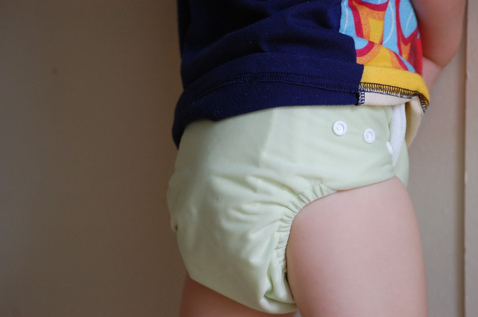 Adult diaper retarded severely wear
