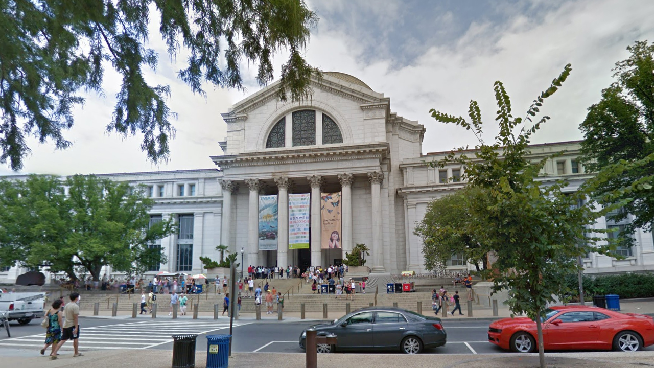 Museum Of Natural History New York Free Entry