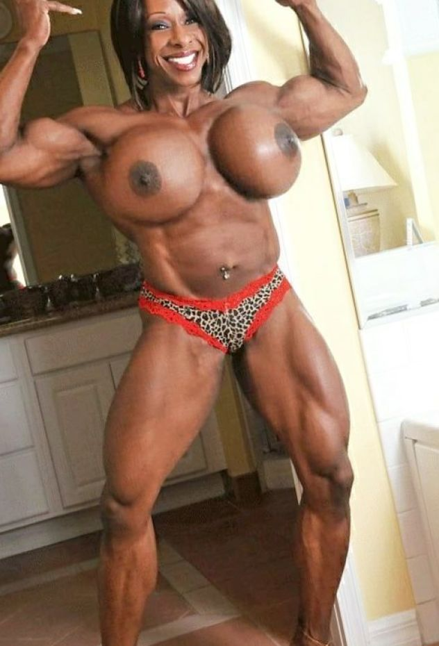 Muscler women sex xxx