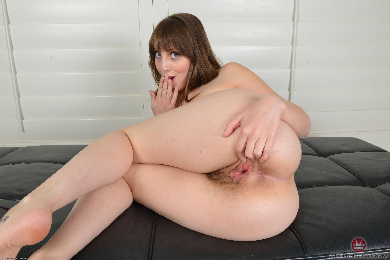 Big butt creampie