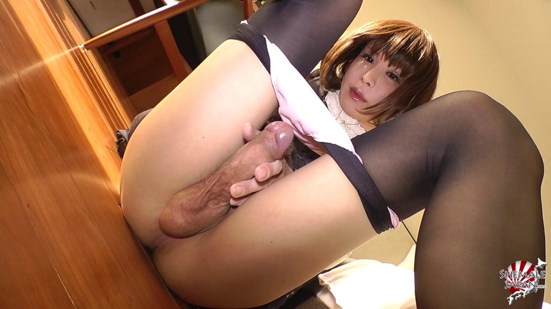 Shemale Cum Moo Video 12