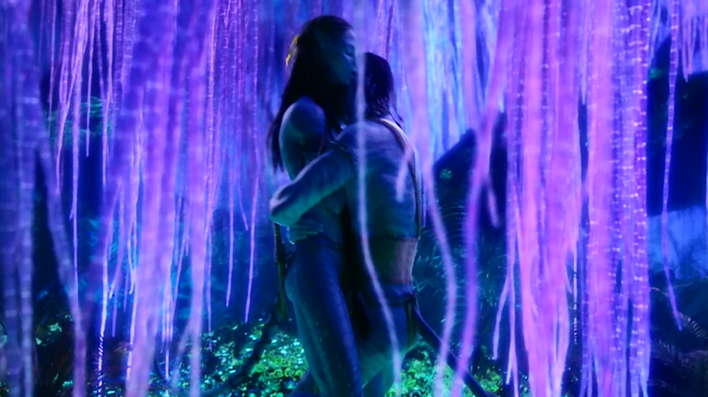 Avatar jake sex scene