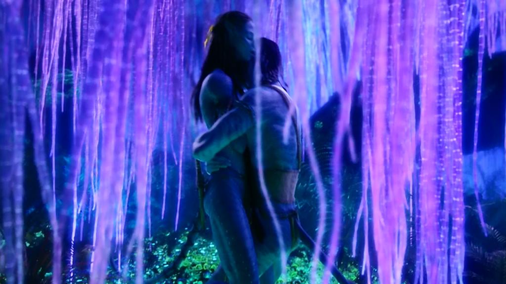 Avatar jake sex scene