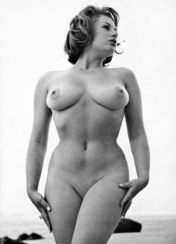 Russian girl wears butt plug