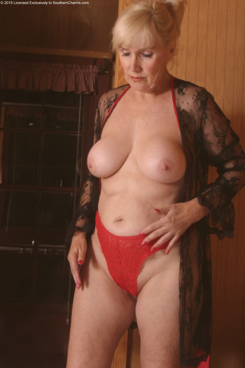 Really. All erotic elle southern charms