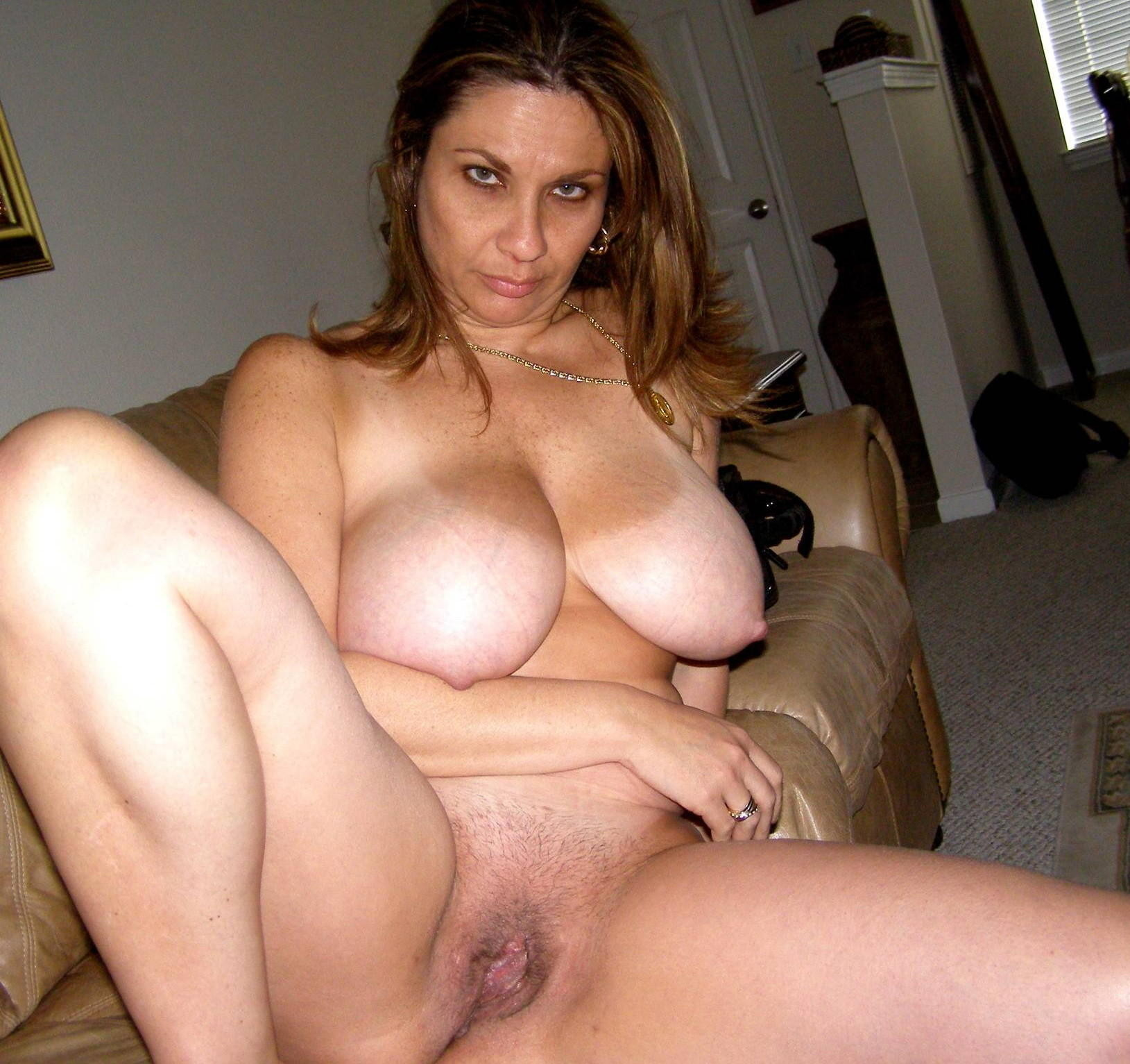 Tight pussy mature
