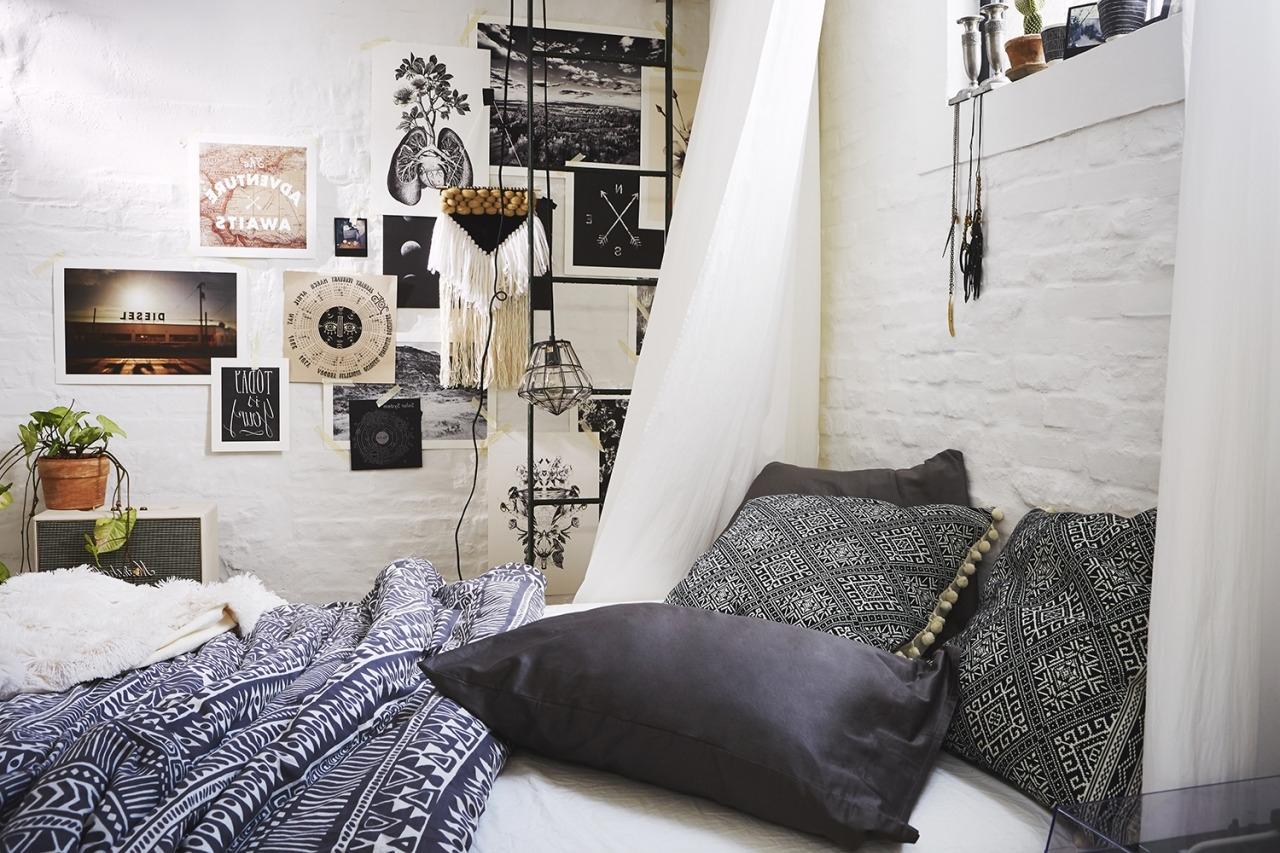 Teen home rooms decor