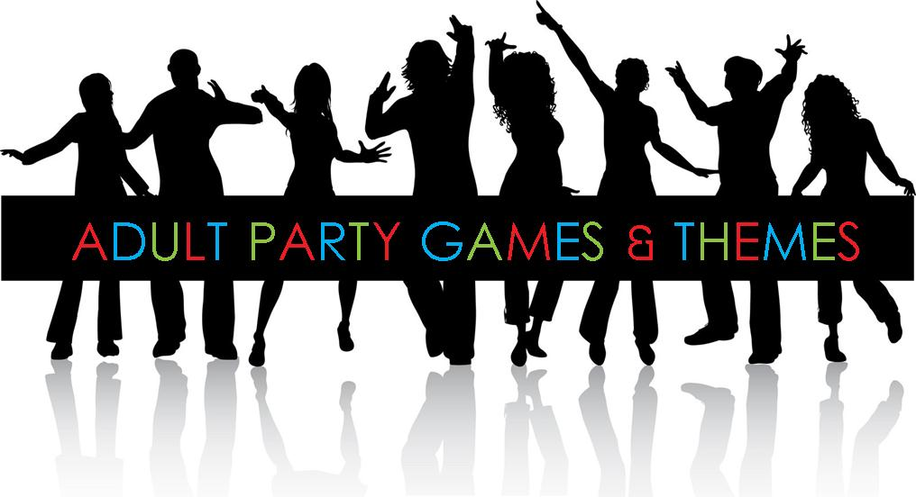 Game adult idea party