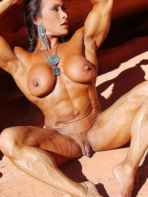 Share Huge muscle naked girl messages