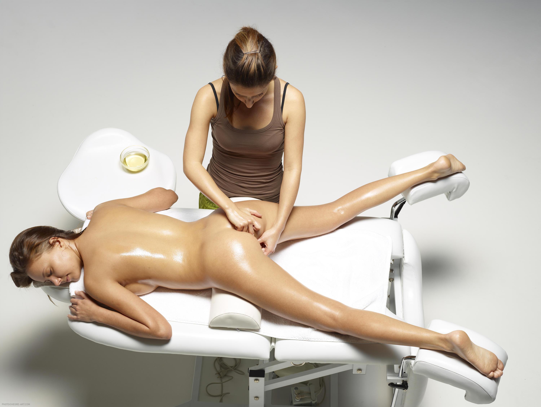 butt massage ass Erotic