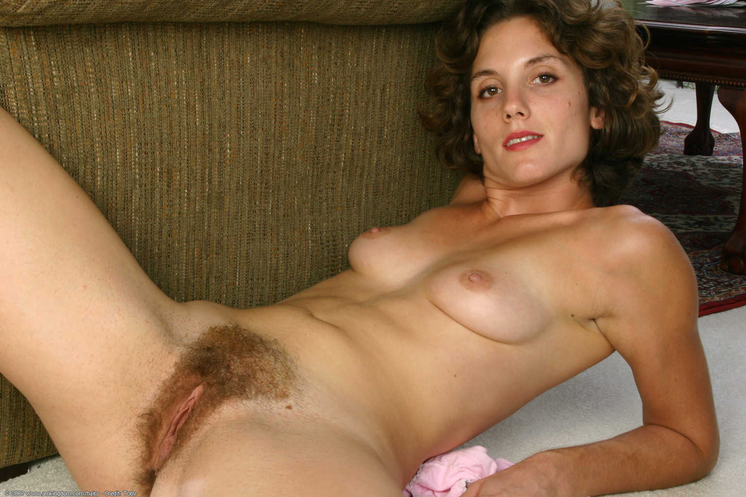 Remarkable, very hairy blonde wife naked idea